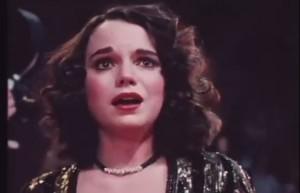 Jessica Harper - scena finale