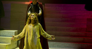 REVIEW – JESUS CHRIST SUPERSTAR