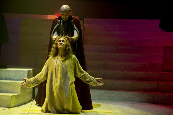 FOTO GIANMARCO CHIEREGATO JESUS TED NEELEY E PAU PONZIO PILATO BASSA DSC_1733a