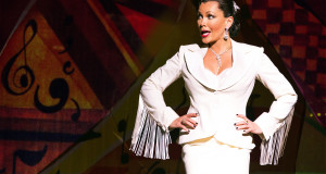 INTERVISTA A VANESSA WILLIAMS