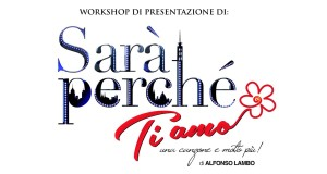 REVIEW – SARA' PERCHE' TI AMO