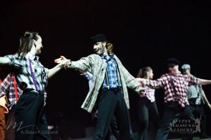 Gypsy Musical Academy