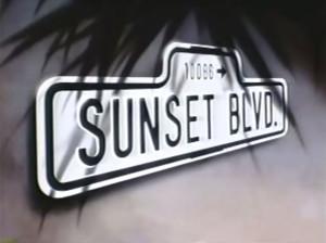 Logo Sunset Boulevard