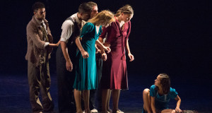 "REVIEW – BALLETTO ""ANNE FRANK. PAROLE DALL'OMBRA"""