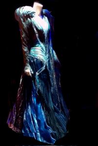 Il costume della Strega di Colleen Atwood Foto©Cesare Zucca