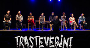 REVIEW – TRASTEVERINI