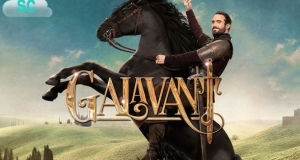 REVIEW – GALAVANT