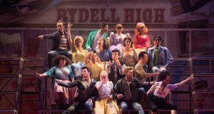 REVIEW – GREASE