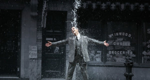 REVIEW – SINGIN'IN THE RAIN