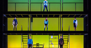 REVIEW – NEXT TO NORMAL