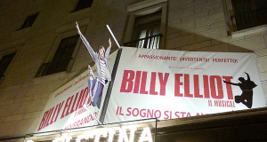 REVIEW – BILLY ELLIOT
