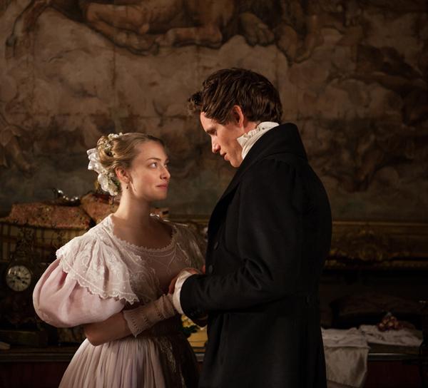 Foto 13 bis Marius e Cosette