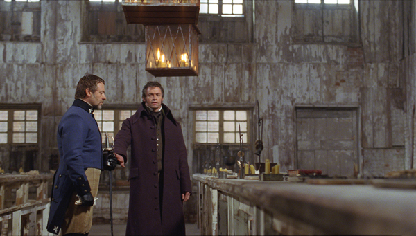 Foto 16 Javert e Valjean