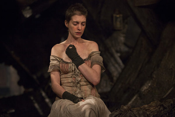 Foto 4 I dreamed a dream - Fantine