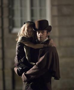Foto 7 Cosette e Valjean