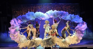 REVIEW – ROCKY HORROR SHOW