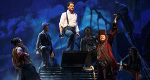 REVIEW – FINDING NEVERLAND