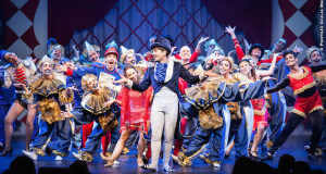 REVIEW – MIDSUMMER NIGHT'S CIRCUS