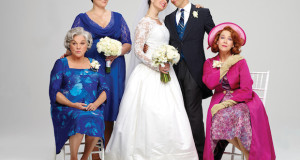 REVIEW – IT SHOULDA BEEN YOU