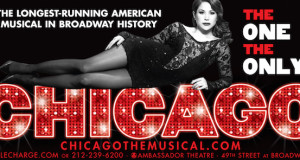 REVIEW – CHICAGO
