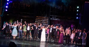 REVIEW – OSCAR ITALIANI DEL MUSICAL 2015