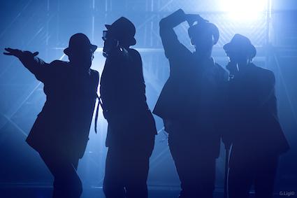 The Blues Legend.web3