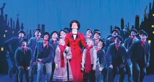 REVIEW – MARY POPPINS (VIENNA)