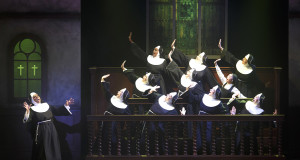 REVIEW – SISTER ACT