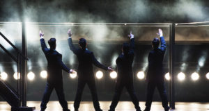 REVIEW – JERSEY BOYS