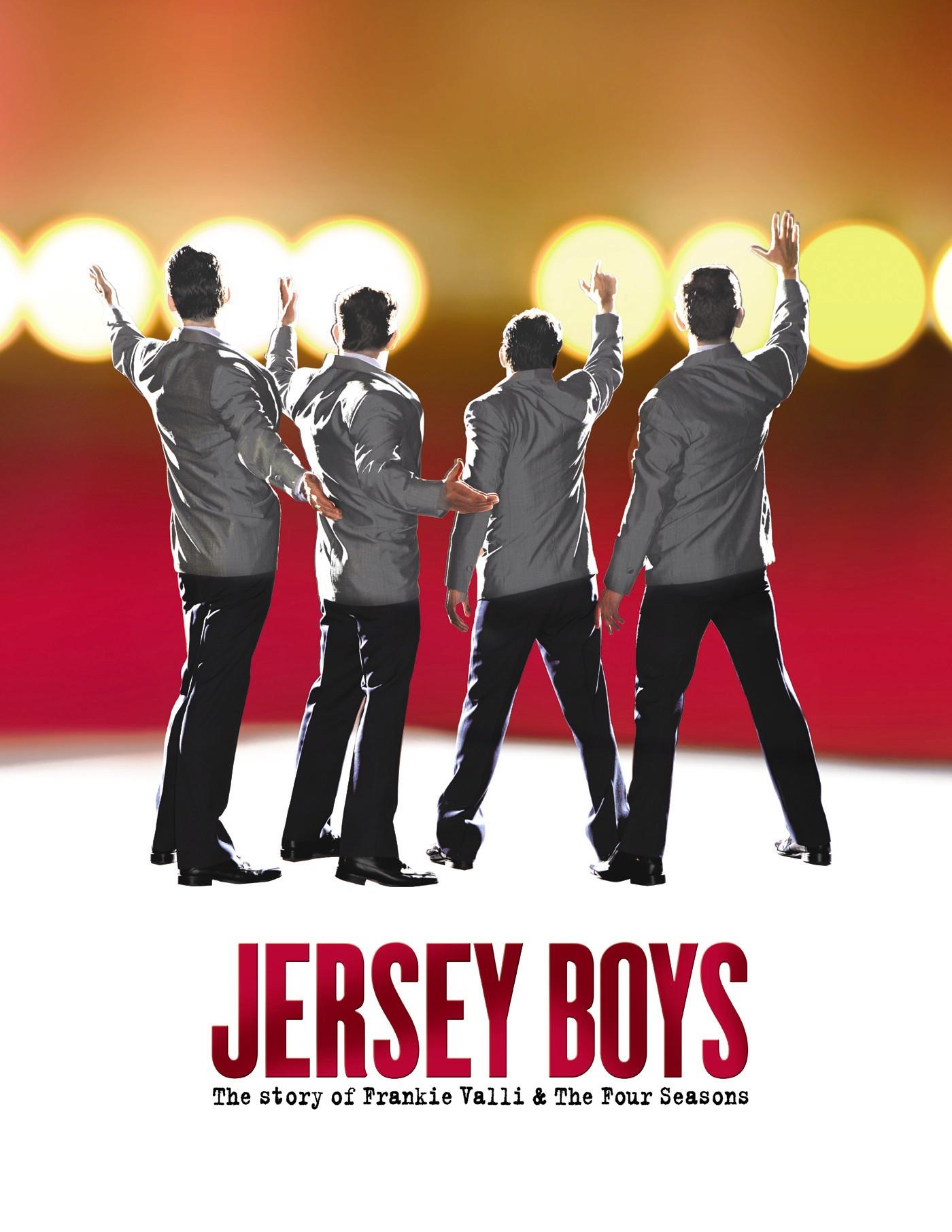 Jersey Boys Uk Tour Review