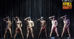 REVIEW – THE FULL MONTY (SDM)