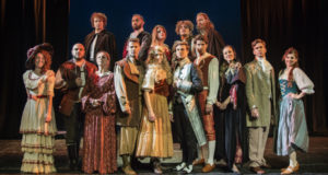 REVIEW – GEORGIE, IL MUSICAL