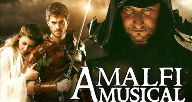 REVIEW – AMALFI IL MUSICAL