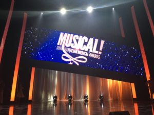 italian musical awards 2016