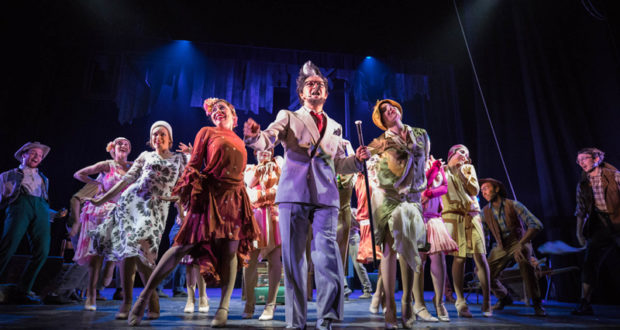 REVIEW – CRAZY FOR YOU