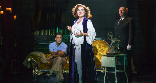 REVIEW – SUNSET BOULEVARD