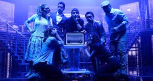 REVIEW – SANREMO. IL MUSICAL