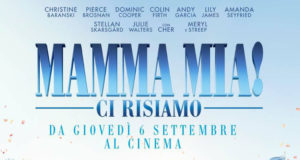 REVIEW – MAMMA MIA! CI RISIAMO