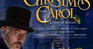 """REVIEW – ROBERTO CIUFOLI IN """"A CHRISTMAS CAROL"""", COMPAGNIA DELL'ALBA"""