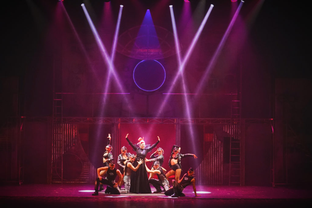 REVIEW - WE WILL ROCK YOU - THE MUSICAL, NUOVA EDIZIONE 2019-2020